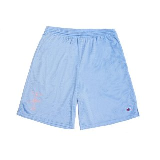 ALLTIMERS<br>LEAGUE PLAYER SHORTS BLUE<br>