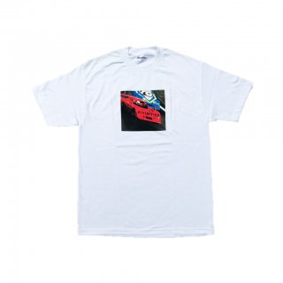 DIVINITIES<br>Time Limit Tee<br>