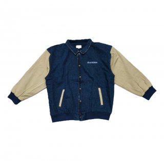 DIVINITIES<br>Denim Varsity<br>