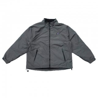 DIVINITIES<br>Nylon Zip Jacket<br>