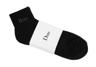 DIME<br>DIME SOCKS TWO PACK<br>