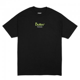 BUTTER GOODS<br>CLASSIC LOGO TEE<br>