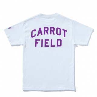 Carrots<br>CARROT FIELD TEE<br>