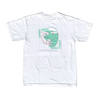 LOOPY HOTEL<br>Collins S/SL Tee<br>