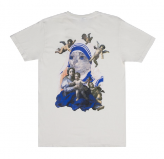 RIPNDIP<br>Heavens Tee (Natural)<br>
