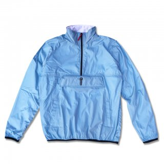 HARDIES HARDWARE<br>EMBROIDERED LIGHT PULLOVER WINDBREAKER<br>