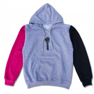 HARDIES HARDWARE<br>TRIPLE COLOR PULLOVER<br>