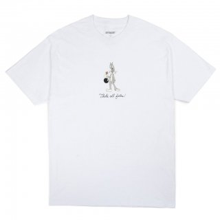 BUTTER GOODS<br>THAT'S ALL FOLKS TEE<br>