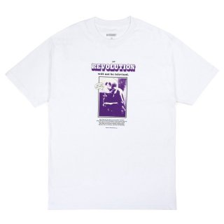 BUTTER GOODS<br>REVOLUTION TEE<br>