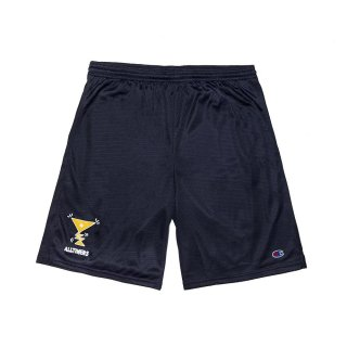 ALLTIMERS<br>ACTION LOGO SHORTS <br>