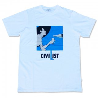 Civilist<br>Cin Cin Tee<br>