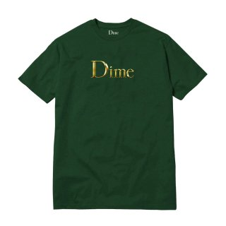 DIME<br>LEGENDARY LOGO T-SHIRT<br>