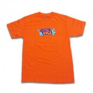 TALL CAN BOYZ<br>BUBBLE LETTER TEE<br>