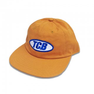 TALL CAN BOYZ<br>OVAL PATCH 6 PANEL HAT<br>
