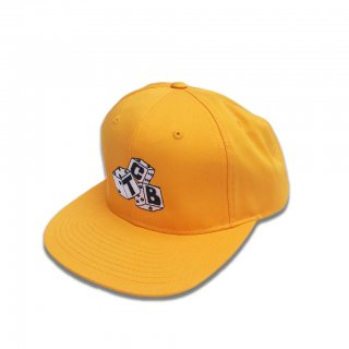 TALL CAN BOYZ<br>DICE 5 PANEL SNAPBACK<br>