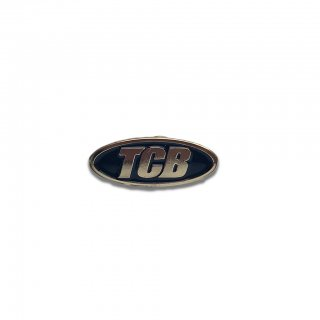 TALL CAN BOYZ<br>OVAL LOGO PIN<br>