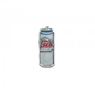 TALL CAN BOYZ<br>SILVER BULLET PIN<br>