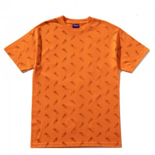 CARROTS<br>ALL OVER CARROTS TEE <br>