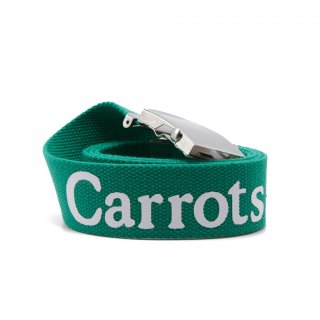 CARROTS<br>CARROTS WORDMARK WEB BELT<br>
