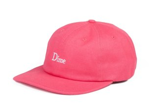 DIME<br>CLASSIC 6 PANEL<br>