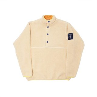 ALLTIMERS<br>COUSINS FLEECE PULLOVER<br>