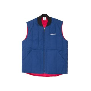 ALLTIMERS<br>DELIVERY VEST<br>