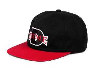 DIME<br>BALL HAT<br>