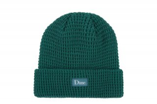 DIME<br>CLASSIC WAFFLE BEANIE<br>
