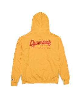 QUARTER SNACKS<br>GROCERY CHAMPION HOODIE<br>