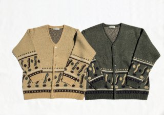 COMFORTABLE REASON<br>Floating Modern Cardigan<br>