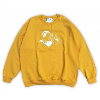 LOOPY HOTEL<br>1980 Crew Neck<br>