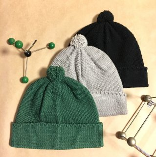 NOROLL<br>MONK BEANIE<br>