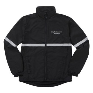 DIVINITIES<br>3M Warm-Up Jacket<br>