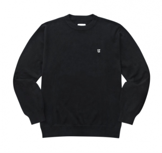 DIVINITIES<br>Fine Gauge Knit Sweater<br>