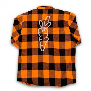CARROTS<br>SIGNATURE LUMBERJACK FLANNEL<br>