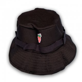 CARROTS<br>PATCH BUCKET HAT<br>