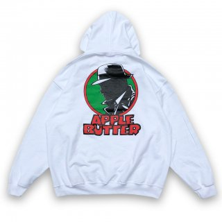 LOOPY HOTEL<br>LOOPY BUTTER PULLOVER<br>