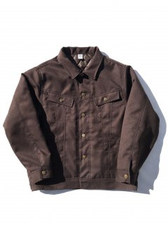 COMFORTABLE REASON<br>Daily Trucker Jacket<br>