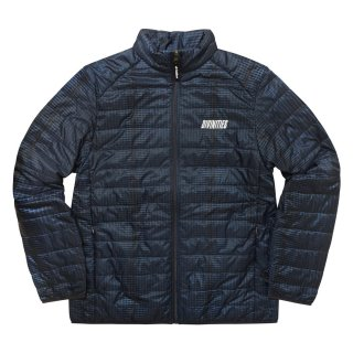 DIVINITIES<br>Grid Light Puffer Jacket<br>