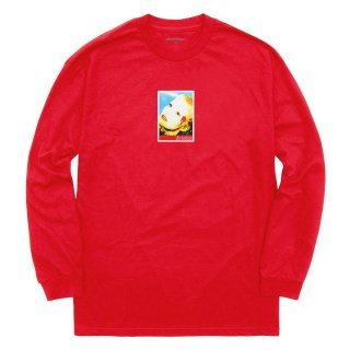 DIVINITIES<br>Wound L/S Tee<br>