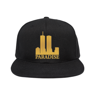 PARADIS3<br>TWIN TOWERS SNAPBACK<br>