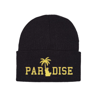 PARADIS3<br>LIBERTY PALM GOLD SKULLY<br>