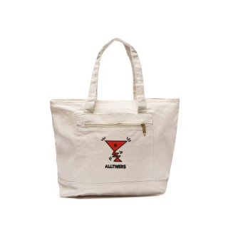 ALLTIMERS<br>ACTION TOTE BAG<br>
