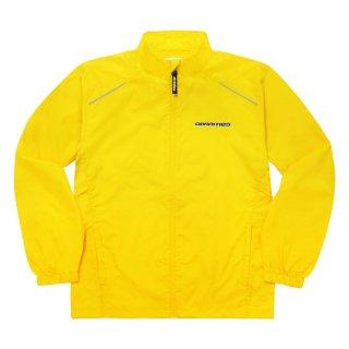 DIVINITIES<br>Lightweight Nylon Jacket<br>