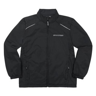 DIVINITIES<br>Lightweight Nylon Jacket<br>