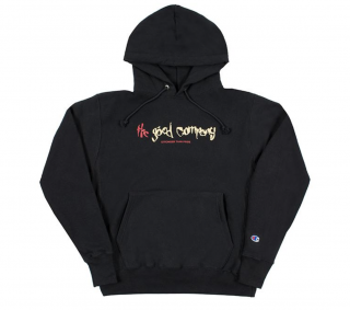 THE GOOD COMPANY<br>Strong Reverse Weave® Hoodie<br>