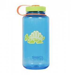 THE GOOD COMPANY<br>Race Water Bottle<br>