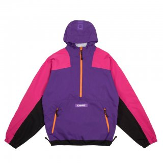 DIME<br>PULLOVER HOODED SHELL<br>
