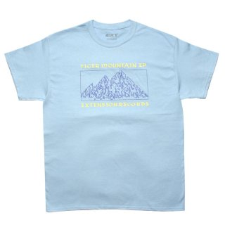 EXTENSION<br>TIGER MOUNTAIN EP TEE<br>