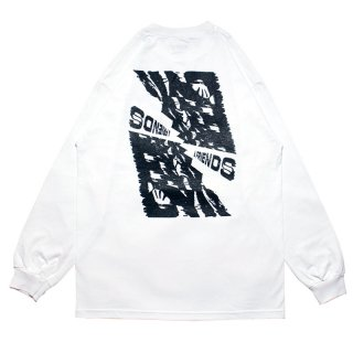 EXTENSION<br>FRIENDS L/S TEE<br>
